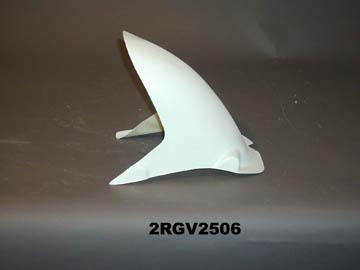 RGV Abdeckung f/ür Aufschnittmaschine 250SCEV f/ür Motor Breite 100mm L/änge 115mm Kunststoff