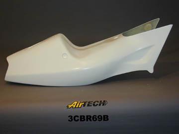 HONDA CBR 600 F3 1995-96, CBR600, fairings, bodywork