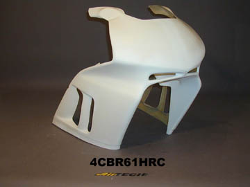 HONDA CBR 600 F3 1997-98, CBR600, fairings, bodywork