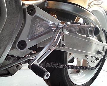 GSXR 750 86-87 GSXR750 fairing, fairings, tail, seat, front