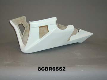 Honda Cbr600rr Cbr600 Rr Fairings Bodywork Fairing Upper Lower