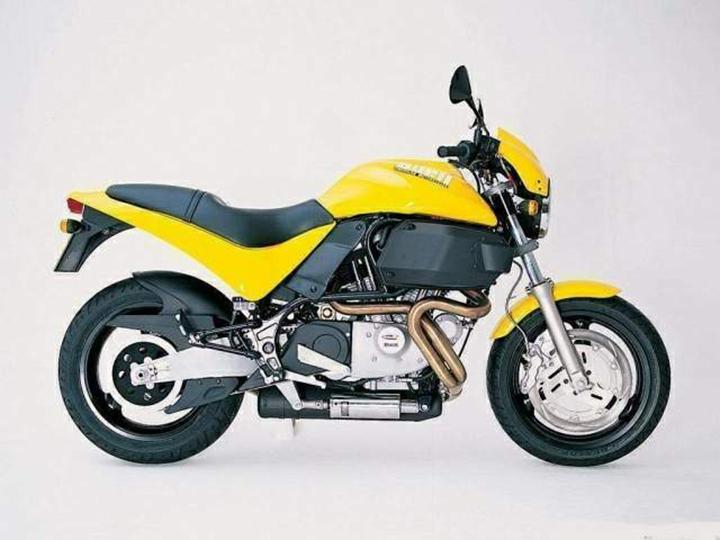 M2 1997-02 BUELL S1, M2, XB9R, XB12R, LIGHTNING, THUNDERBOLT