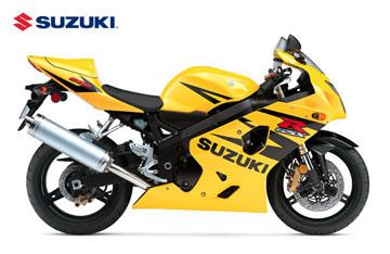 Suzuki Gsxf Across Fairings