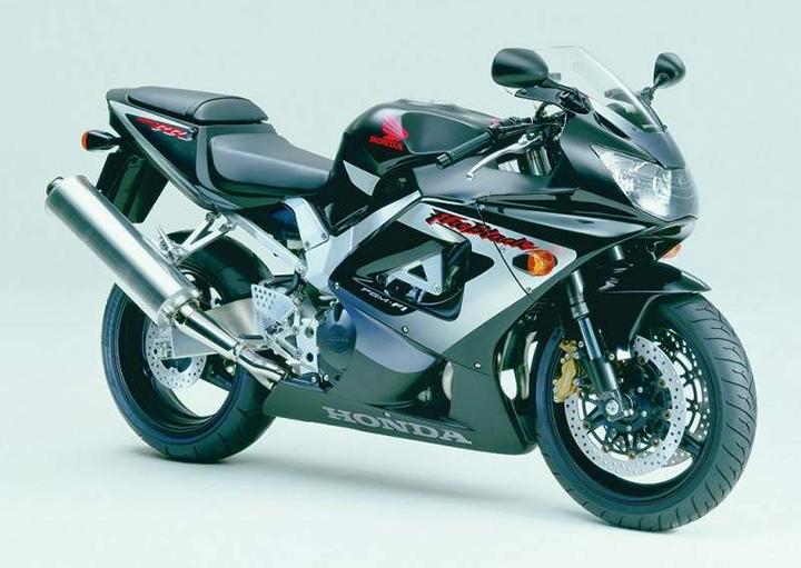 Black Front Upper Fairing Stay Bracket For HONDA CBR929RR CBR 929 RR 2000-2001