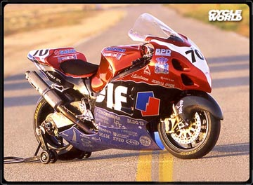 Suzuki Gsx 1300 Hayabusa 1999 06 Gsx1300 Fairings Fairing Race
