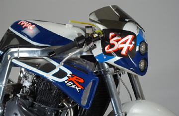 SUZUKI GSXR Streetfighter ROGUE fairing, fairings, tail