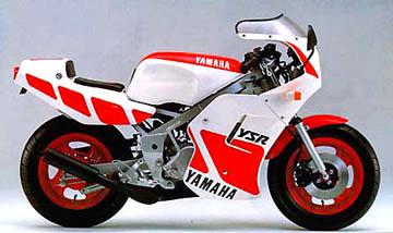 YAMAHA YSR50 FAIRINGS 1987-93, YZR 50, fairings, fairing